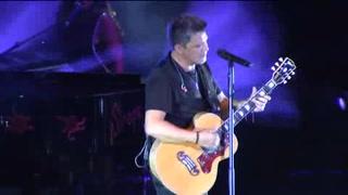 Grammy Latino nombra a Alejandro Sanz  'Persona del año'