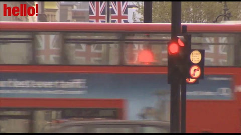 Oxford Street marks the Queen\'s Diamond Jubilee in style