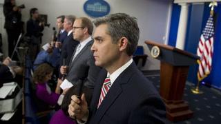 TheBlaze hosts react to Trump shunning CNN's Jim Acosta