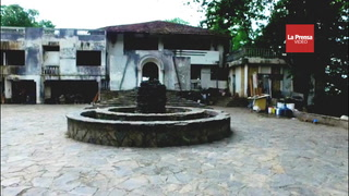 La otra puerta: El misterio de la casa abandonada en San Pedro Sula