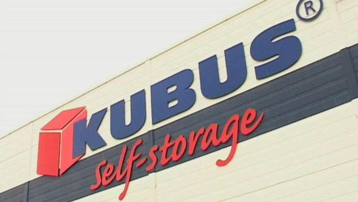 Kubus Selfstorage en Opslag Almelo - Bedrijfsvideo