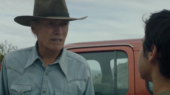 'Cry Macho' Trailer