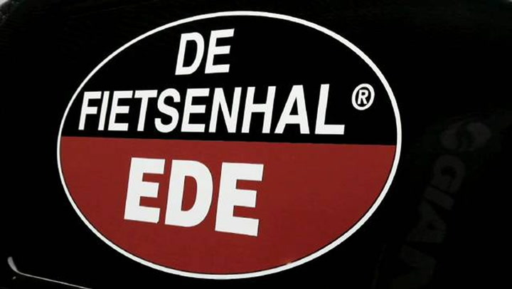 Veda Bikes Ede - Video tour