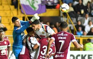 Humillante paliza del América a Saprissa en el choque de ida de la Liga de Campeones de Concacaf
