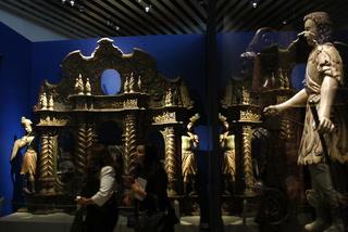 Inauguran ambicioso museo barroco en Puebla