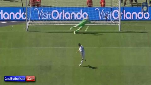 Real Madrid cae ante el Machester United en tanda de penales