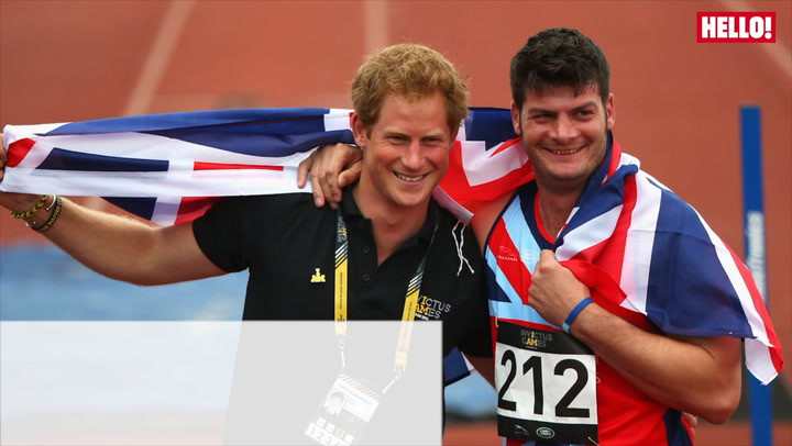Everything You Need To Know About Prince Harry\'s Invictus Games