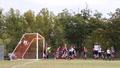 Aubrey Wolfe - Corner Kick Header Goal