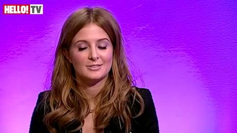 Millie Mackintosh raises awareness for anti-bullying week
