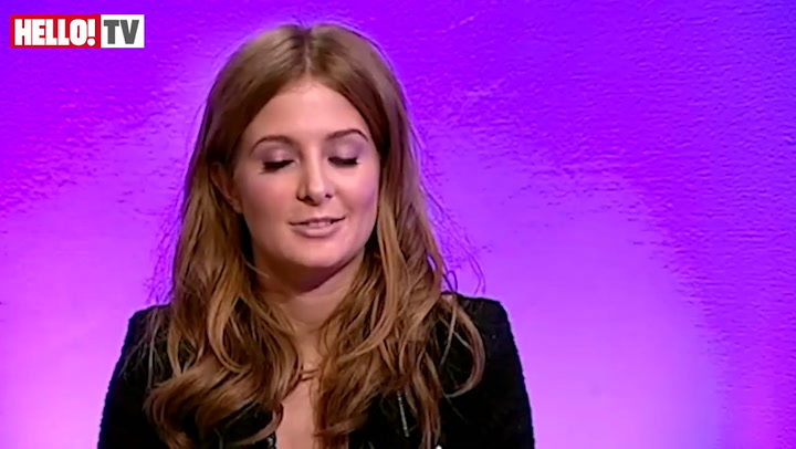 Millie Mackintosh raises awareness for anti-bullying week