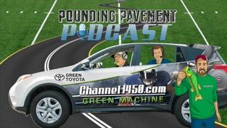 Pounding Pavement Podcast: Normal U High