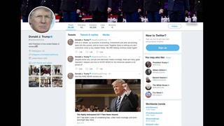 Trump revela ganadores de polémicos premios a noticias falsas