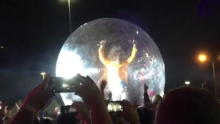 Flaming Lips at Untapped Dallas 2015