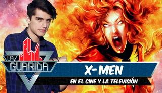 La Guarida: Los proyectos del universo X-Men en el cine y la Tv