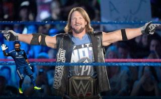 Famoso luchador de la WWE quiere encontrarse con Keylor Navas en Costa Rica
