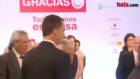 Días antes de su aniversario, los Príncipes de Asturias viajan a Sevilla
