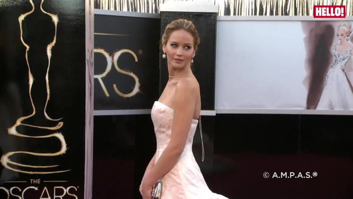 Jennifer Lawrence: step inside the world of the Oscar-winning Hunger Games star
