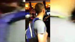 Capturan a dueños de un restaurante chino con varios perros muertos en su carro