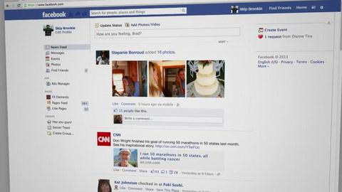 Facebook salvó el escándalo y sus ganancias subieron 63%