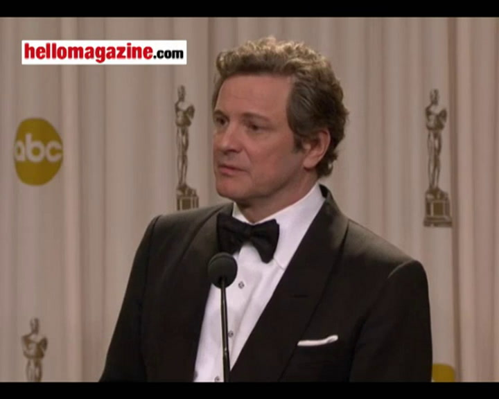 \'We\'re all friends for life\': Winning \'King\'s Speech\' director Tom Hooper on his regal crew