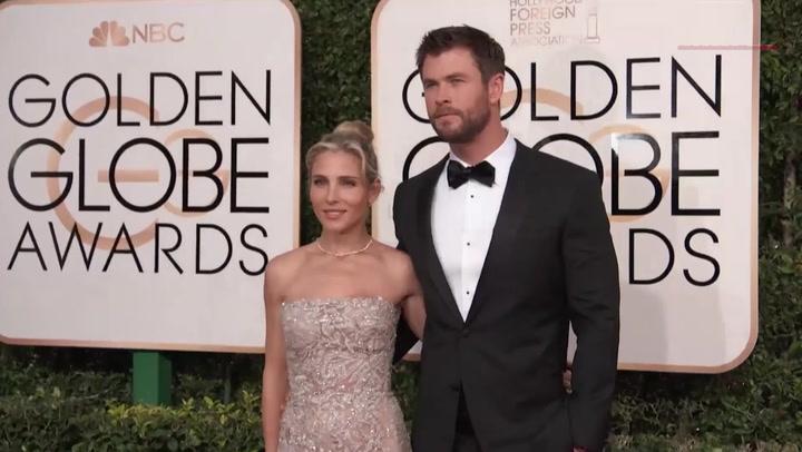 ¡Ni los hijos de Elsa Pataky y Chris Hemsworth se perdieron la gala!