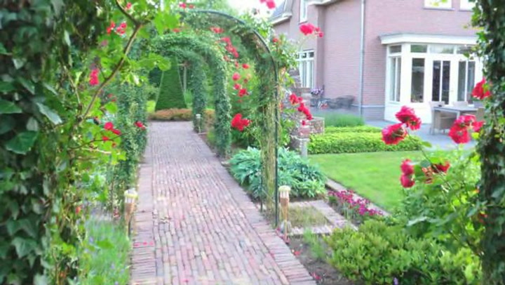 Koert Gardening - Video tour