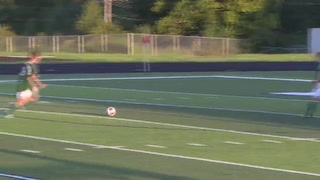 VIDEO: Catholic 6, Marshfield 0