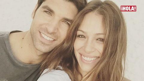 Eva González y Cayetano Rivera , el triunfo del amor