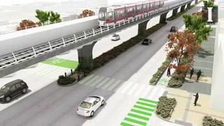 Transformarán Ávila Camacho con ciclovía y nuevas banquetas