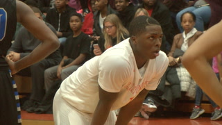 MacArthur vs. Lanphier Boys Basketball