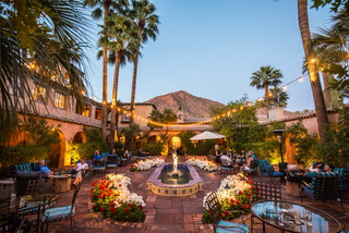 Top 10 Phoenix Area Patio Restaurants