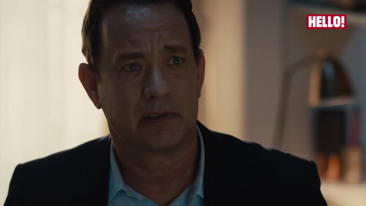 Exclusive: Sneak peek at Tom Hanks and Felicity Jones in Inferno