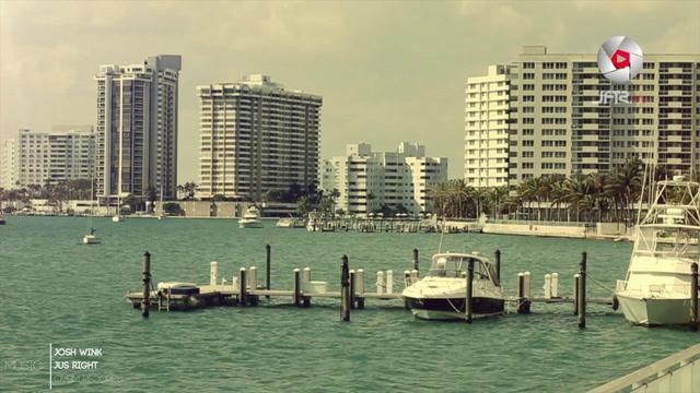 Josh Wink Interview Miami