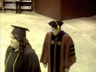 Seminole Tribe Member Graduates