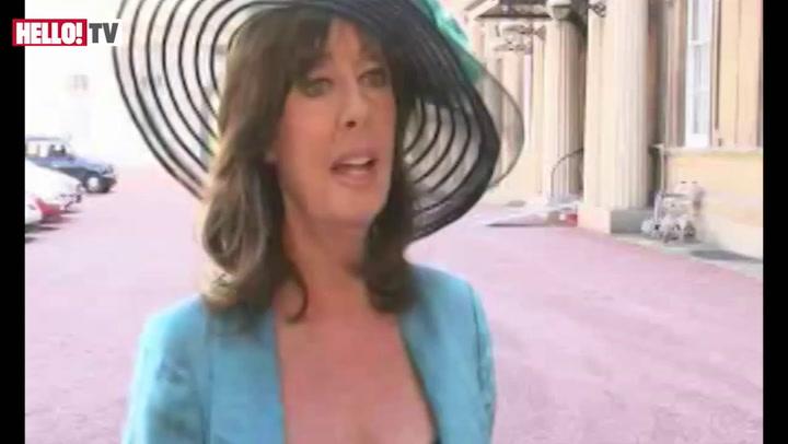 \'Allo Allo\'s Vicki Michelle on the Queen Mother\'s favourite sitcom