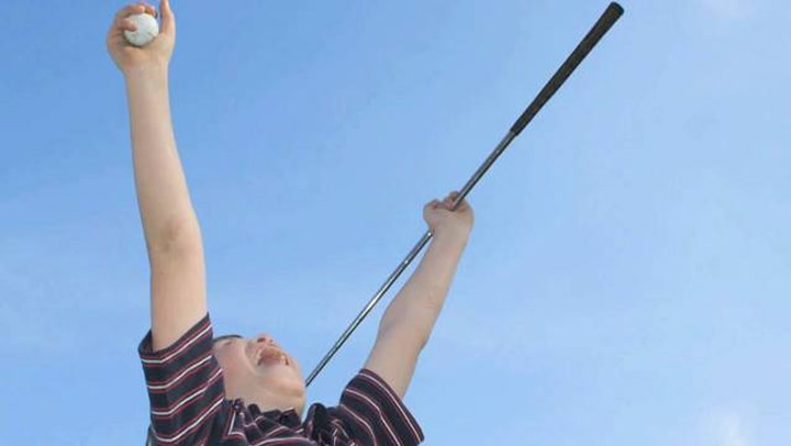 Crayestein Golfbaan - Video tour