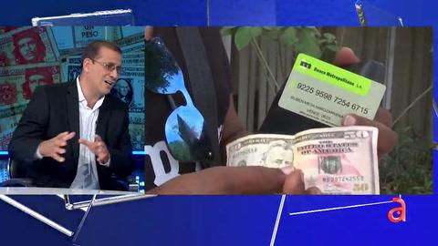 El Euro sube en Cuba al iniciar suspensión de depósitos de dólares