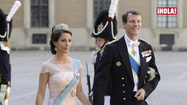 Así es Joaquín de Dinamarca, un príncipe agricultor y padre de familia numerosa