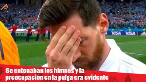 EHmojicrónica: Croacia humilla a Argentina por el grupo D