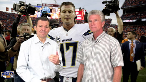 Road to Sunday - Can Chargers save season?