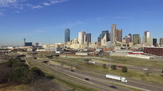 Dallas by Drone: Old City Park