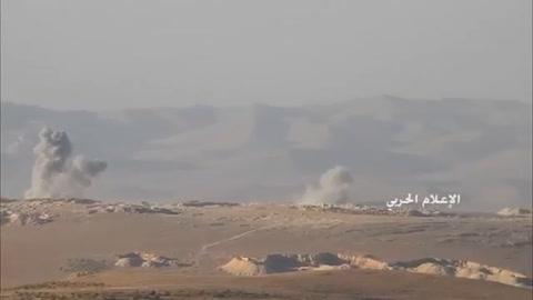 Hezbolá lanza operación en la frontera entre el Líbano y Siria