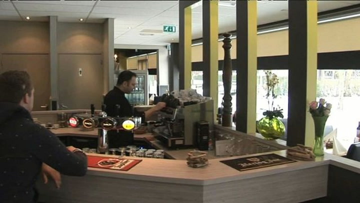 Restaurant De Pepermolen - Bedrijfsvideo