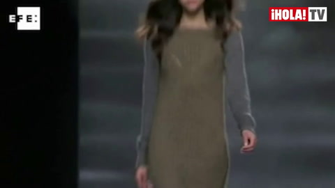 Fashion Week Madrid, otoño-iniverno 2013-14: Sita Murt