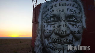 How a Doctor Working in the Navajo Nation Makes Compelling Photo Murals