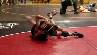 Kinloch Wrestling, Day 1