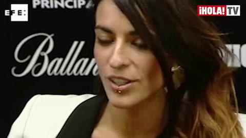 Alejandro Sanz, gran triunfador en los Premios 40 Principales