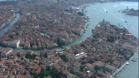 Separazione Venezia Mestre