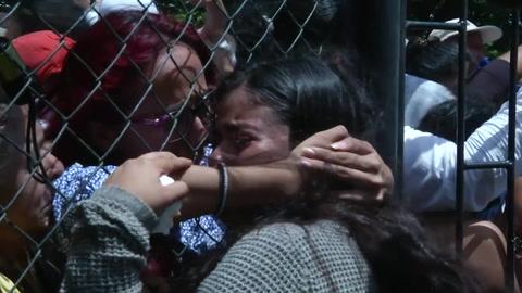 Ataque a iglesia por fuerzas de Ortega dejó dos muertos