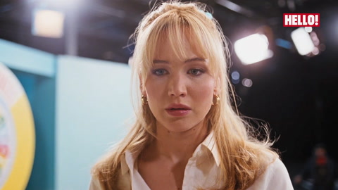 Jennifer Lawrence discusses new film Joy in exclusive featurette